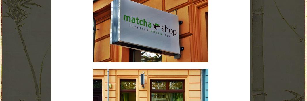 Einkaufserlebnis bei matchashop Berlin