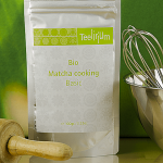 Matcha cooking von Teelirium