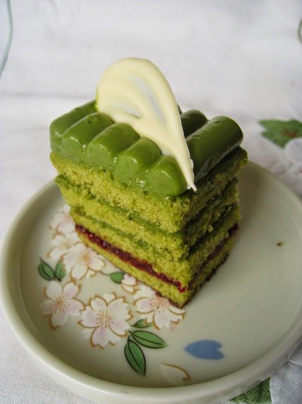 Ein Traum in grün!