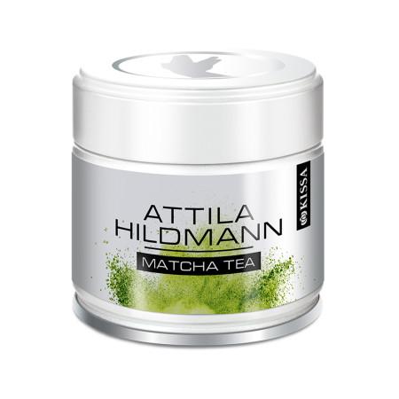 Attila Hildmann Dose