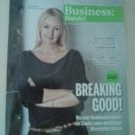 Das Magazin BusinessHandel
