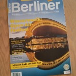 "Marco-Polo Magazin ""Berliner"""