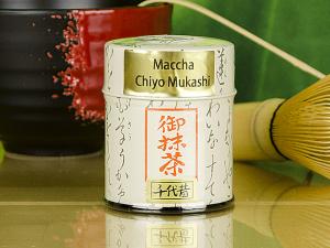 Matcha Chiyo Mukashi