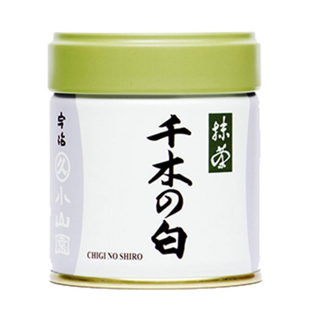 Matcha Chigi No Shiro Dose 40g