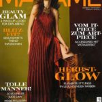 Madame Magazin 1