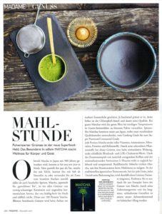 Madame Magazin 2