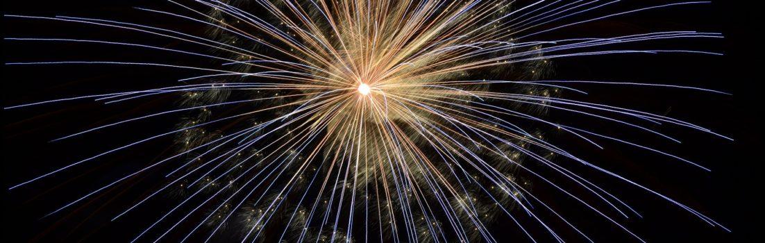 Guten Rutsch und alles Gute für 2017