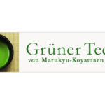 Grüner Tee von Marukyu-Koyamaen