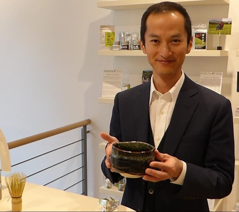 Shutaro Hayashi