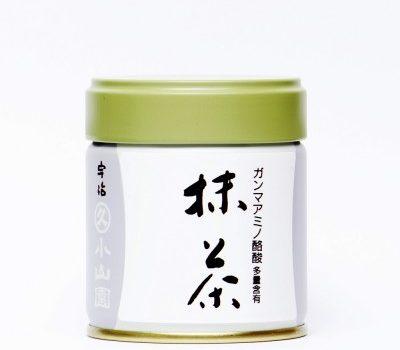 Matcha von Koyamaen wieder verfügbar