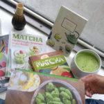 Matcha Bücher