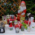 Weihnachtsvorfreude bei matchashop