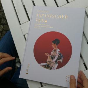 """Buch """"Japanischer Tee"""" / """"Japanese Tea"""""""