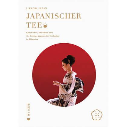 """Buch: """"Japanischer Tee"""" / """"Japanese Tea"""""""