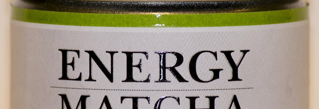Energy Matcha von Teatox