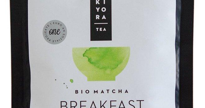 Neue Matcha Sorten von Kiyora nun erhältlich