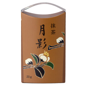 Ippodo Herbst Spezial Matcha 'Tsukikage'